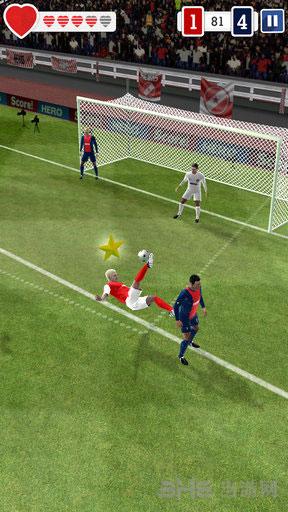 足球英雄金币版截图2