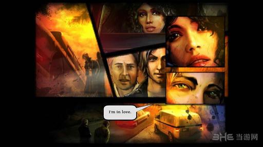 狩魔猎人:父之罪电脑版截图2