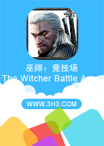 ��ʦ�����������԰�(The Witcher Battle Arena)��׿�ƽ��