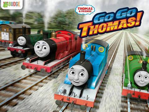 托马斯和朋友电脑版截图1