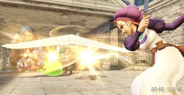 勇者斗恶龙:英雄0号升级档+DLC+破解补丁截图0