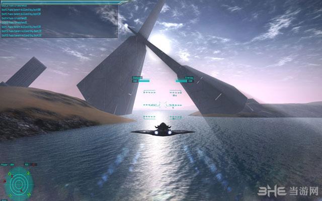 AX:EL - 空中异晓截图2