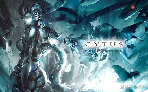 Cytus音乐节奏电脑版截图2