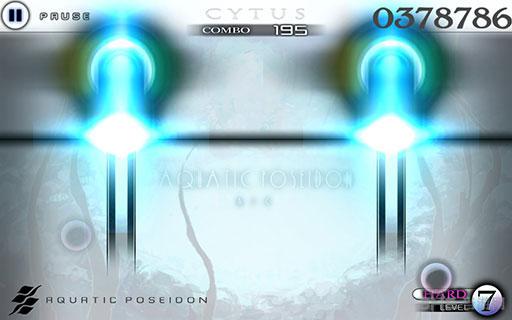 Cytus音乐节奏电脑版截图4