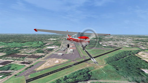 波音公司飞行模拟器2014电脑版截图1