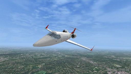 波音公司飞行模拟器2014电脑版截图2