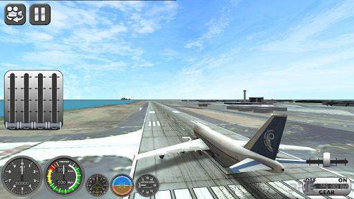 波音公司飞行模拟器2014电脑版截图3
