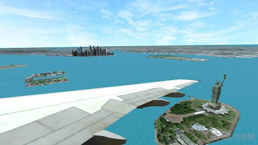 波音公司飞行模拟器2014电脑版截图4