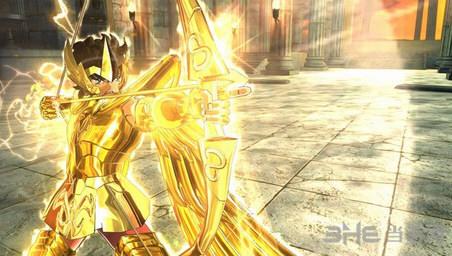 圣斗士星矢:斗士之魂打包工具截图0