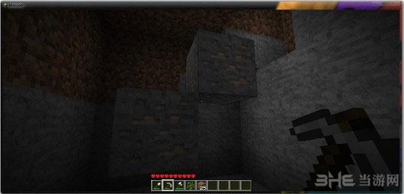 我的世界1.6.4更多的矿物掉落2MOD截图0