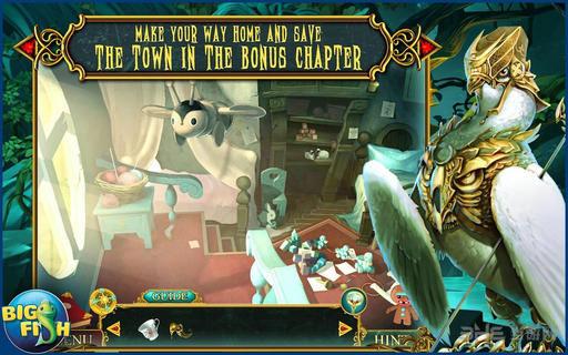 恐怖童话:糖果屋历险记解锁版截图3