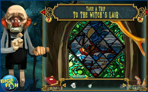 恐怖童话:糖果屋历险记解锁版截图4