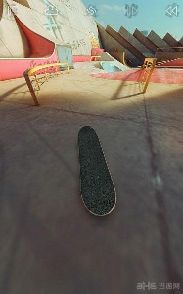 真实滑板无限积分版截图2