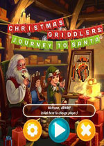 圣诞数图:寻找圣诞老人之旅破解版v1.0