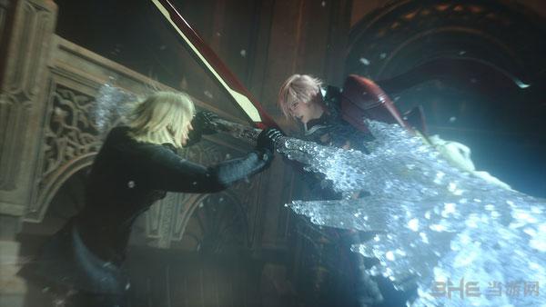 最终幻想13:雷霆回归截图2