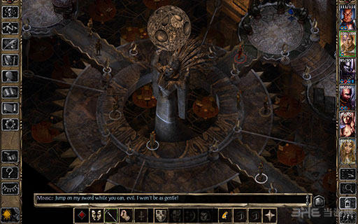 博德之门2:加强版电脑版截图1
