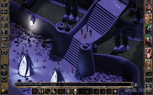 博德之门2:加强版电脑版截图4