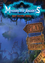 ����֮��5:�ӱ��ɰ�(Mystery of the Ancients 5:Mud Water Creek)����ƽ��
