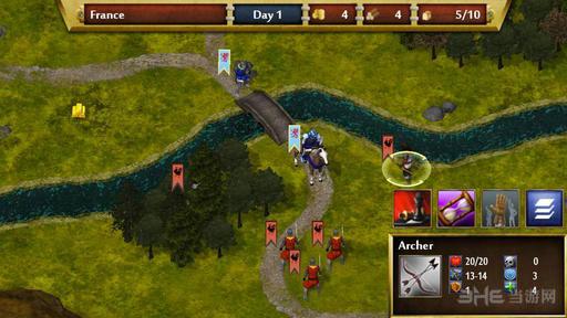 大刀:骑士时代电脑版截图6