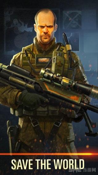 狙击手杰森无限金币版截图0