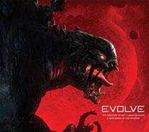 进化Evolve游戏截