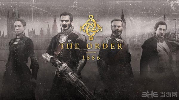 教团1886