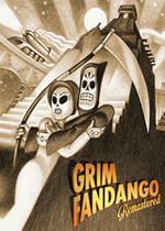 冥界狂想曲重制版(Grim Fandango Remastered)硬盘版v1.4.0