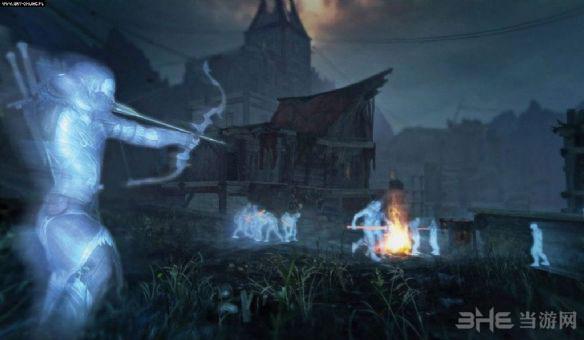 中土世界暗影魔多DLC截图3