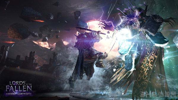 堕落之王DLC截图1