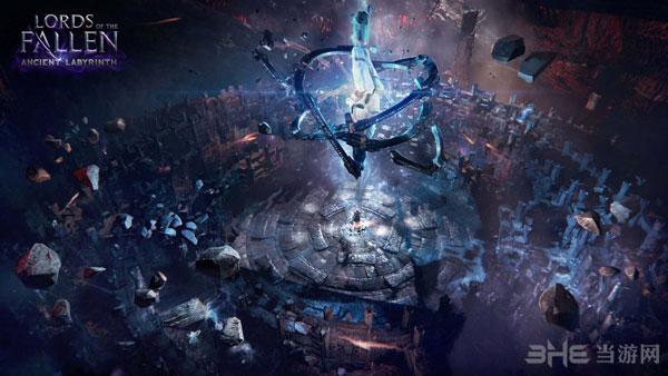 堕落之王DLC截图3