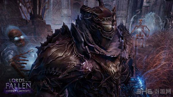 堕落之王DLC截图4
