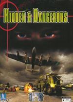 隐藏与危险1(Hidden and Dangerous)硬盘版
