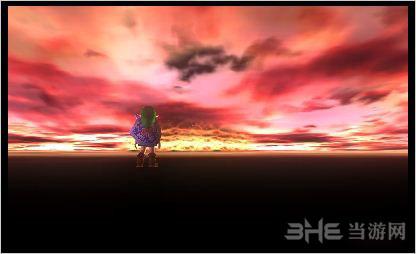 塞尔达传说:姆吉拉的假面3D截图1