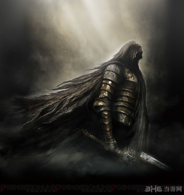 黑暗之魂2原罪的贤者截图1