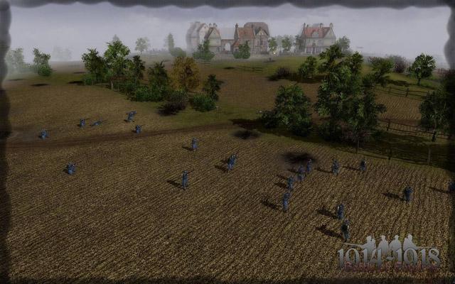 帝国之战:1914-1918截图0