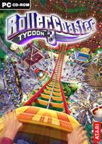 �^山�大亨3:白金版(RollerCoaster Tycoon 3: Platinum)破解版