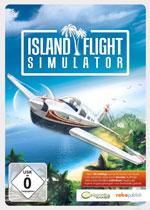 海岛模拟飞行