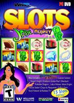赌机游戏:玉石猴子