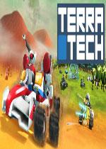 泰拉科技(TerraTech)中文豪华破解版v0.6.2