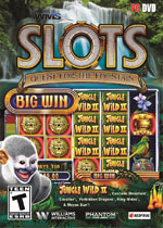 赌机游戏:喷泉探索