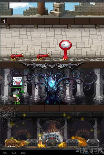 塔防骑士团电脑版截图2