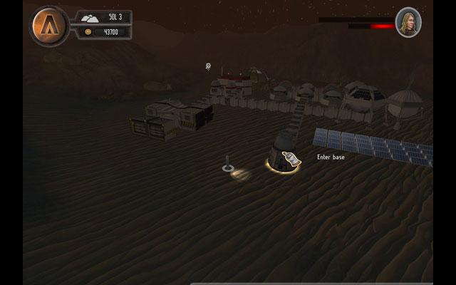近访火星截图3