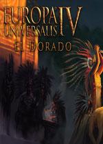 欧陆风云4:黄金国度(EuropaUniversalisIV:ElDorado)破解版