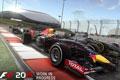 《F1 2015》首批截图放出 奔驰赛车霸气外露