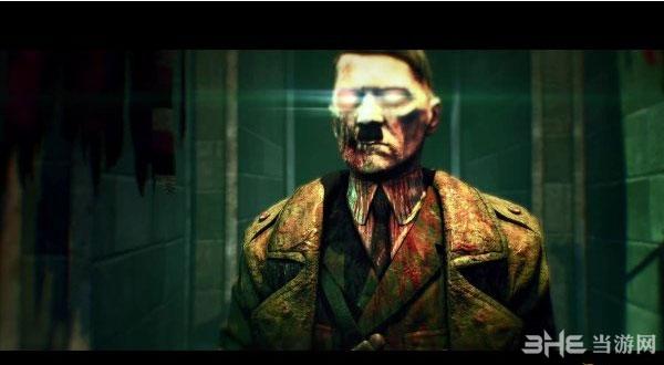 希特勒:最终boss