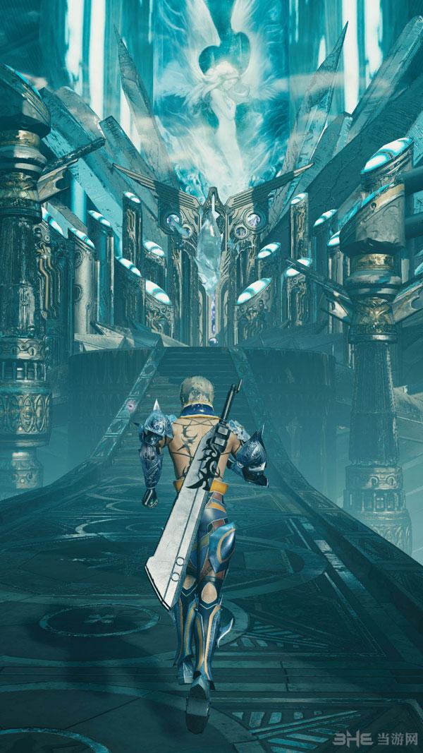 Mevius最终幻想最新截图4