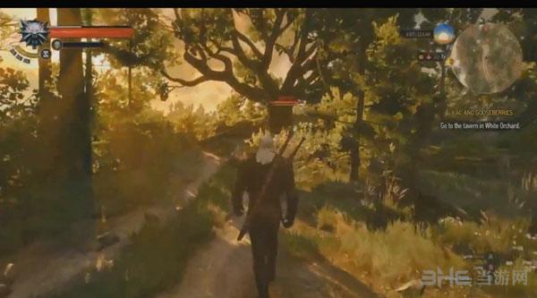 巫师3狂猎截图1