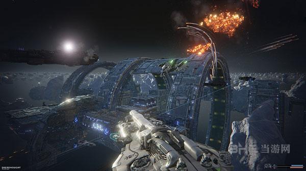 无畏战舰游戏截图2