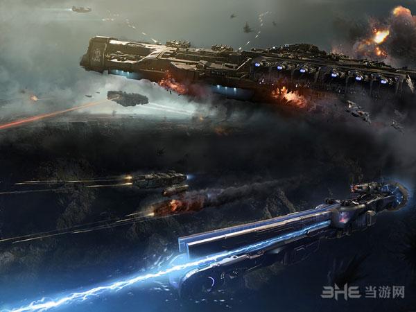无畏战舰游戏截图1