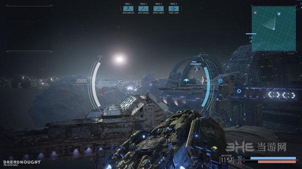 无畏战舰游戏截图4